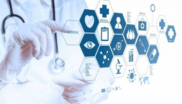 Health Workforce Health Tech Wellbeing Medicine Pharma - image courtesy of Depositphotos.