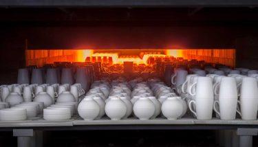 British Ceramics - image courtesy of Steelite International