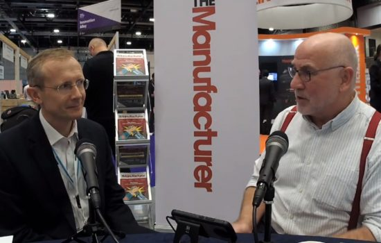 At the recent Smart Factory Expo in Liverpool, Editorial Director Nick Peters spoke to Professor Tim Minshall, Director of Cambridge University's Institute for Manufacturing, about the role he and his team can play in improving UK manufacturing's performance.