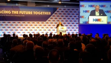 Andrew Neil - Make UK National Manufacturing Conference 2019