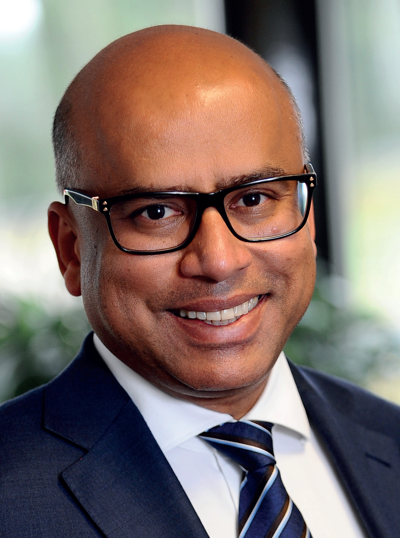 Sanjeev Gupta - The Manufacturer Front Cover - Feb 2019