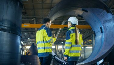 Manufacturers need to recruit, develop and retain the right skills.