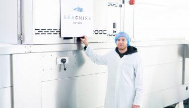 Daniel Pawson - Sea Chips (1)