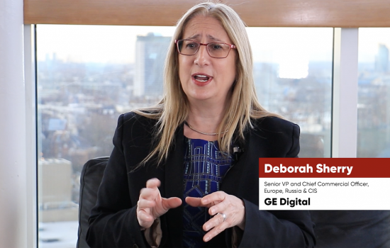 Screen Shot - GE Digital - Video - The secret to a successful Digital Transformation? It's not where to start but where to focus