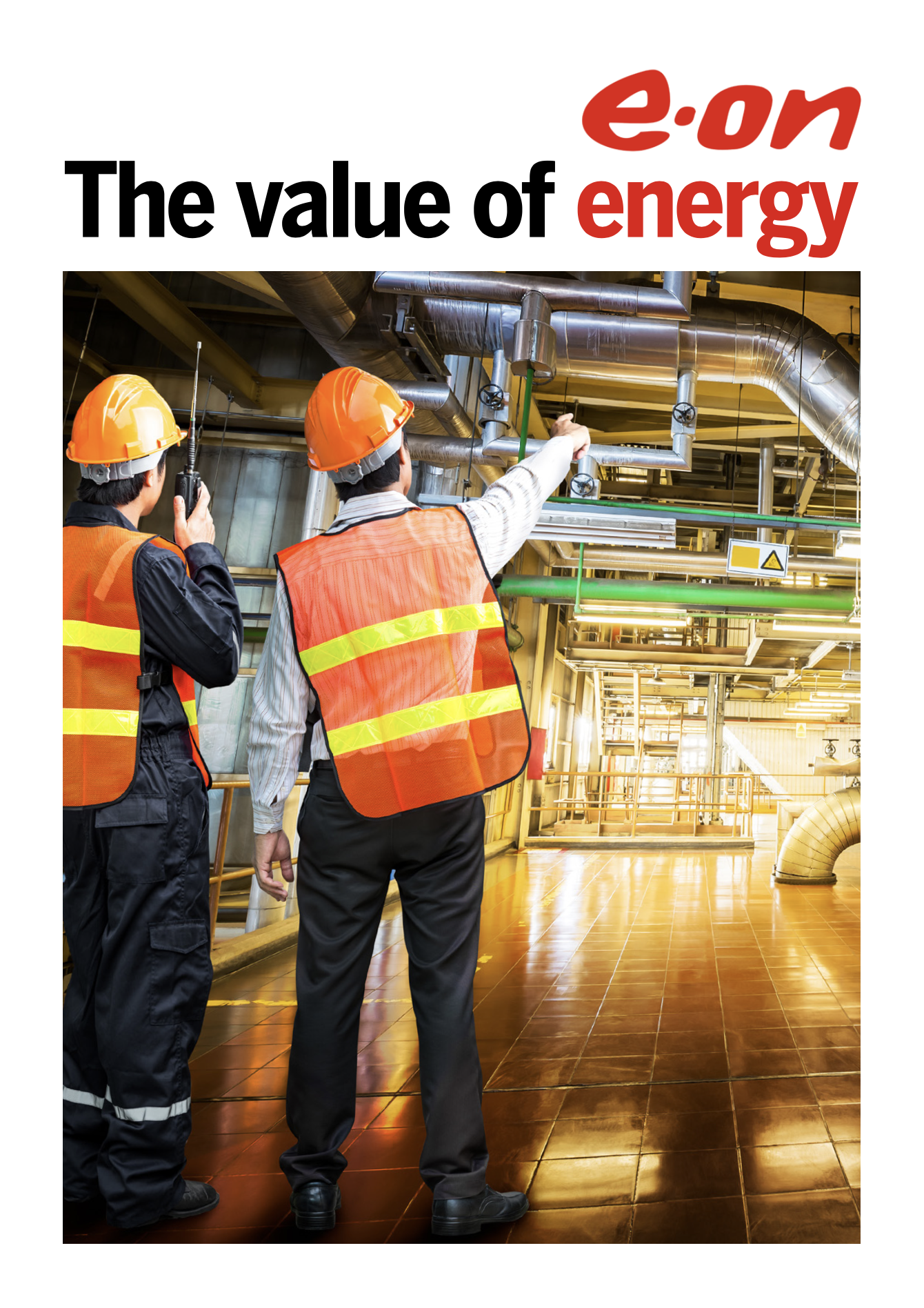 E.ON's latest report – The value of energy – uncovers UK manufacturers' attitudes to energy usage, the challenges they face and their plans for the future.