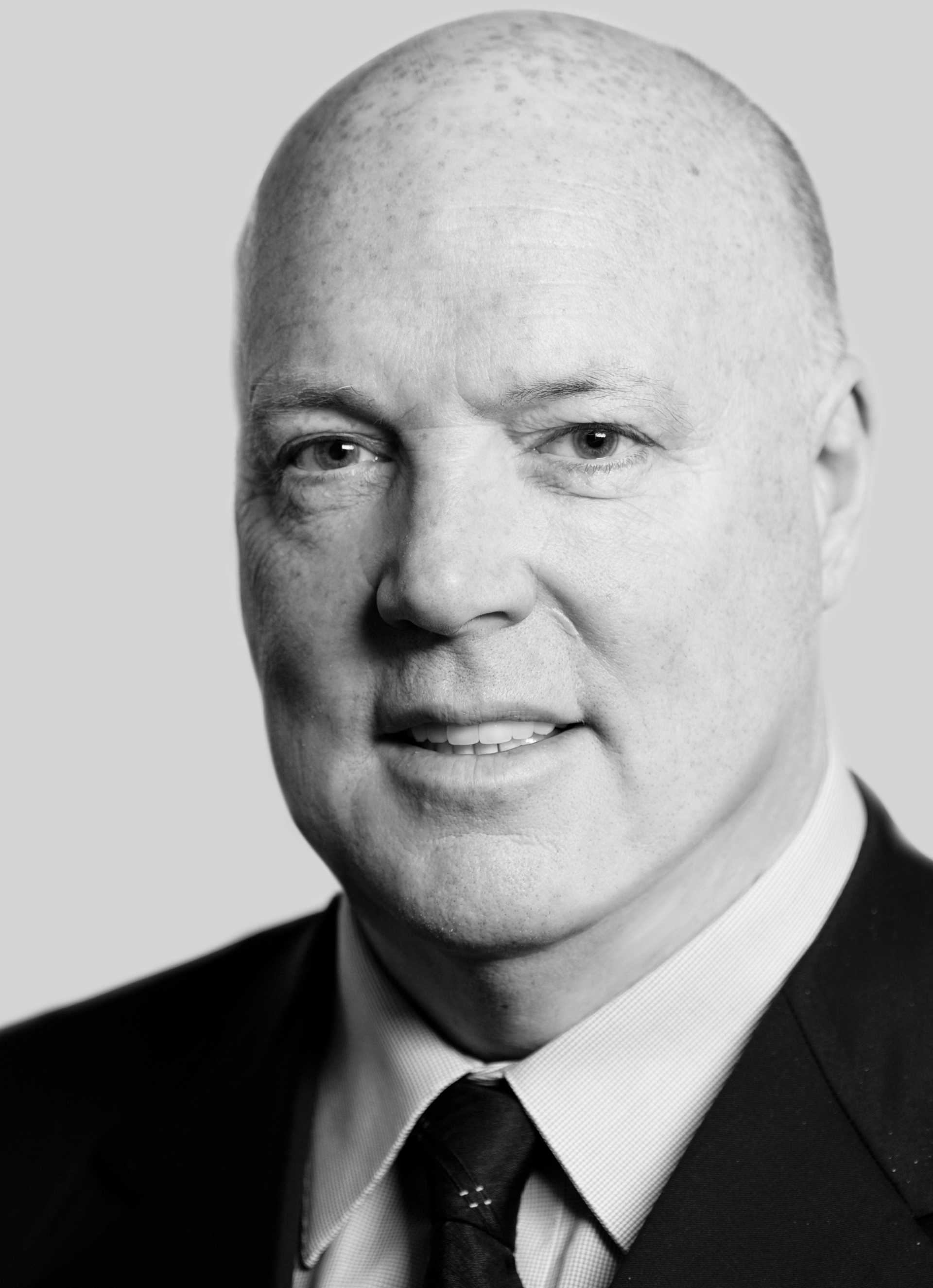 Jim McColl - Clyde Blowers - National Investment Bank for Britain