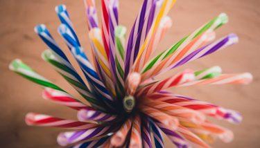 plastic straw - depositphotos
