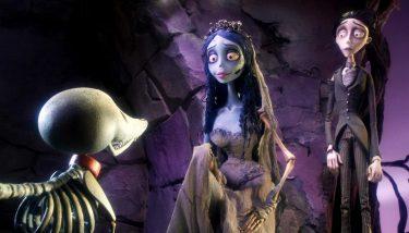 Mackinnon and Saunders made Tim Burton's Corpse Bride model - image courtesy of Mackinnon & Saunders Ltd