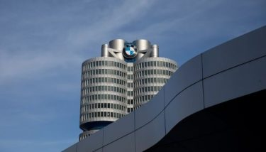 Both partners will develop systems that align to their demands - image courtesy of BMW.