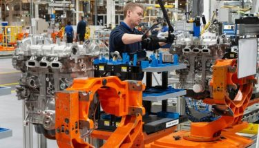 """According to media reports, Ford has cited """"under utilisation"""" of the Bridgend plant when compared with other sites - image courtesy of Ford."""