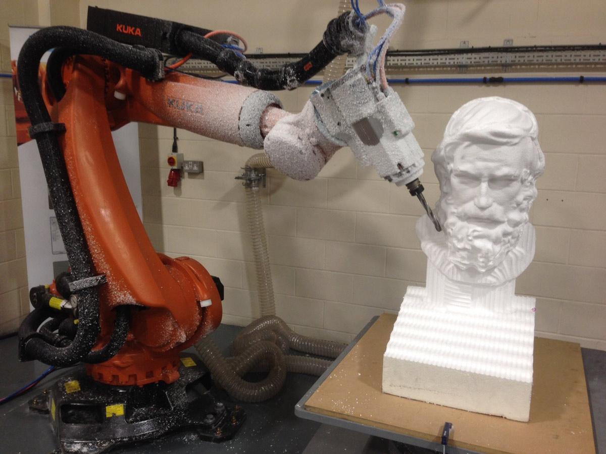 cnc robotics lcr 4.0
