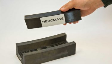 3D Printing - 3D printed forming tool in Stratasys Nylon 12.