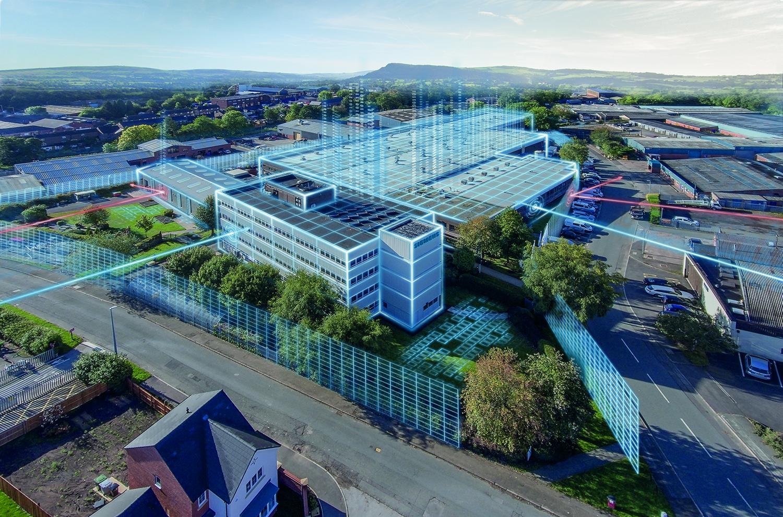 Siemens Congleton Digital Factory