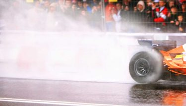Split seconds make the difference in Formula One - image courtesy of Depositphotos.