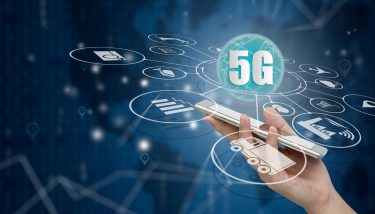 digital infrastructure 5G digitalisation communications telecoms - depositphotos