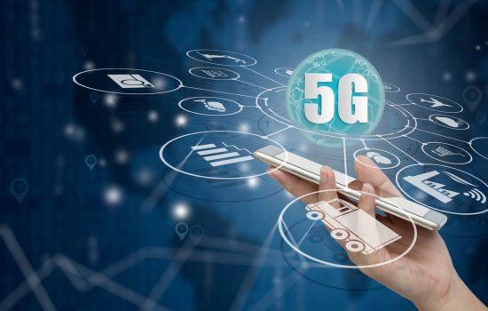 5G digitalisation communications telecoms - depositphotos