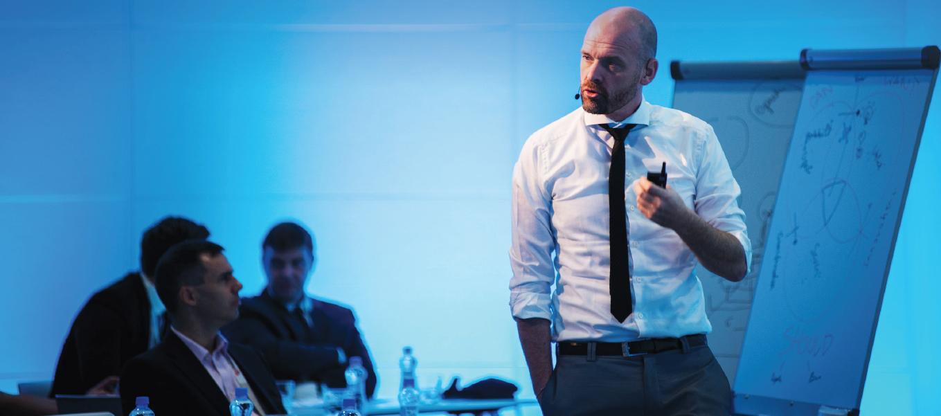 Henrik von Scheel: In conversation with the 'Father of Industry 4.0'