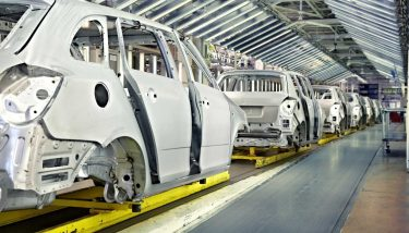 car automotive manufacturing - depositphotos