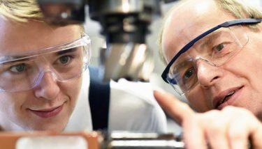 Make UK festival ready to inspire future apprentices