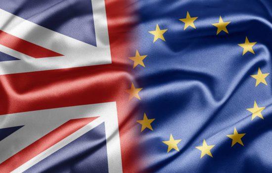 EU-UK brexit - depositphotos
