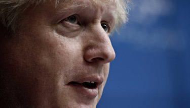 Boris Johnson - image courtesy of Depositphotos.