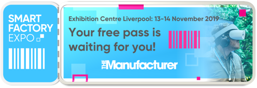 Smart Factory Expo 2019 - Free Pass