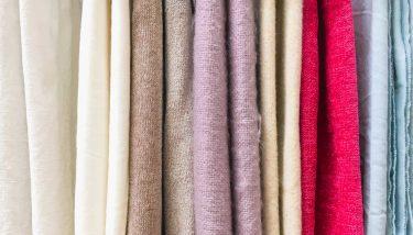 New textiles background fashion - image courtesy of Depositphotos.