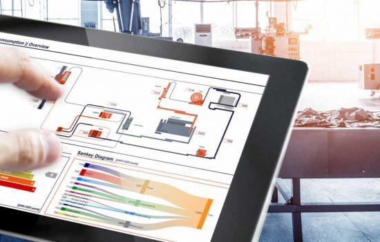 CROP - An ergonomic transition to Smart manufacturing - COPA-DATA