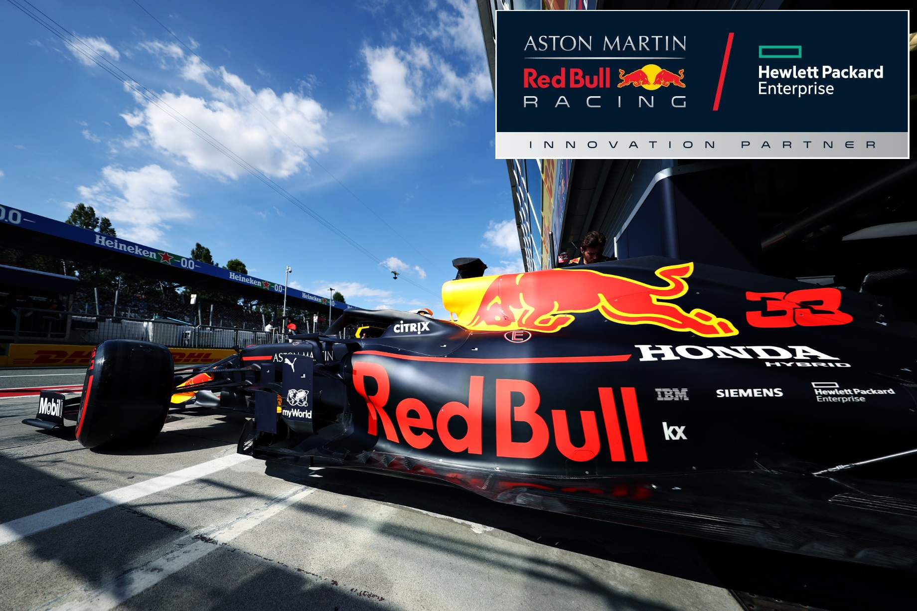 What Can Manufacturers Learn From The Way Aston Martin Red Bull Racing Innovates The Manufacturer