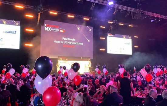 The Manufacturer MX Awards 2019