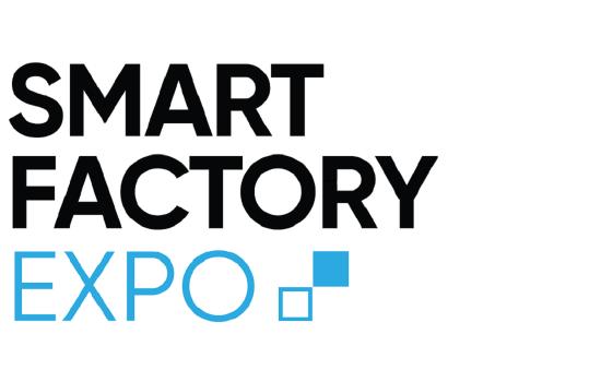 Smart Factory Expo Logo