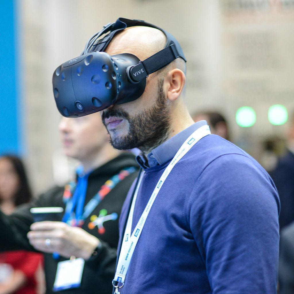 Smart Factory Expo - 10-11 November 2021, Liverpool, UK. Part of Digital Manufacturing Week