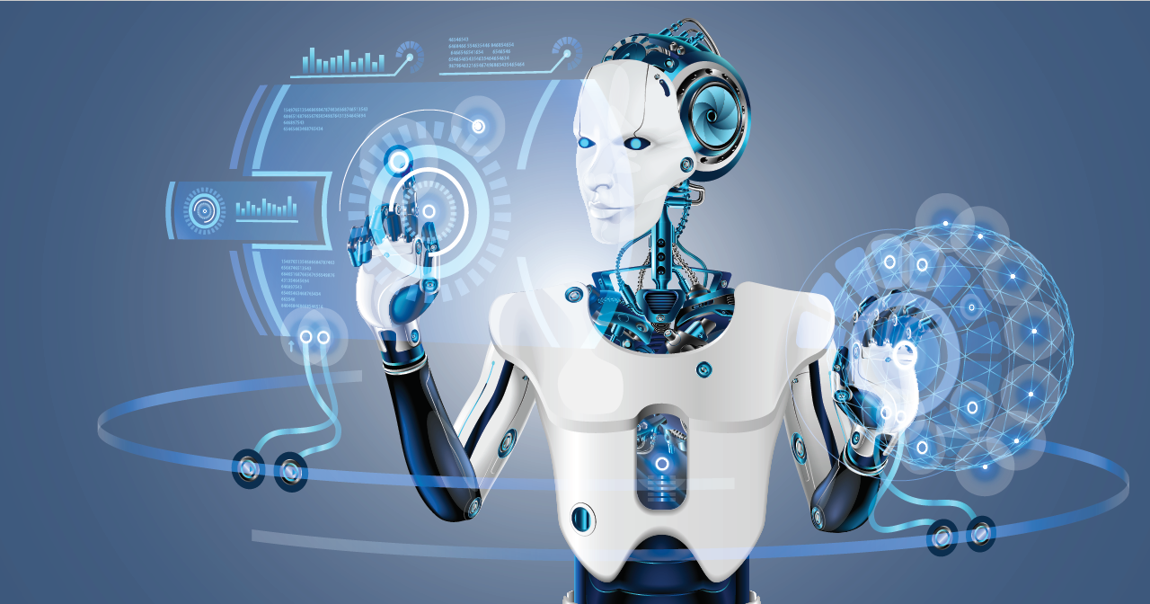 Robotic Process Automation (RPA) for Manufacturing: driving efficiency  further - The Manufacturer