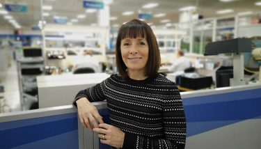 Andrea Hough, MD at ATEC Engineering Solutions