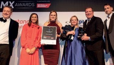 The Manufacturer MX Awards 2019 - People & Skills (SME) - Lander Automotive