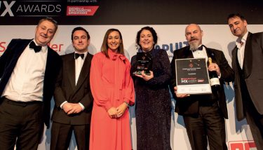 The Manufacturer MX Awards 2019 - Achieving Customer Value - Protolabs
