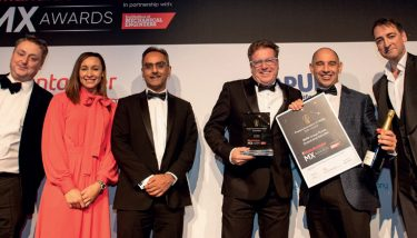 The Manufacturer MX Awards 2019 - Product Innovation & Design - BMW Group Plants Oxford and Swindon
