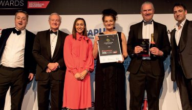 The Manufacturer MX Awards 2019 - International Trade MPE