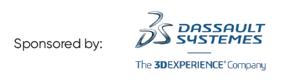 The Manufacturer MX Awards 2019 - Smart Factory Sponsor - Dassault Systemes