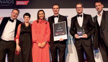The Manufacturer MX Awards 2019 - Smart Factory - BMW Group Plants Oxford and Swindon