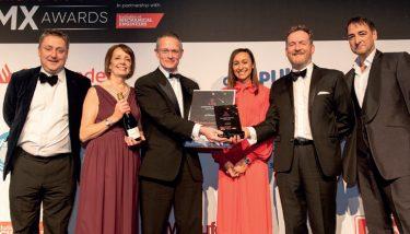 The Manufacturer MX Awards 2019 - Leadership & Strategy Winner - JJ Churchill