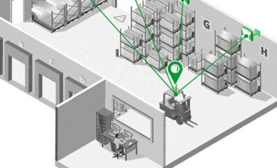 Sewio - [Infographic] Industrial Digitalisation: Expectations vs. Reality on Using Real-time Location