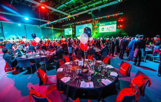 The Manufacturer MX Awards 2019 Ceremony - Image courtesy of The Manufacturer
