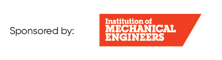 The Manufacturer MX Awards 2019 - Young Manufacturer of the Year Runner up Sponsor - IMechE