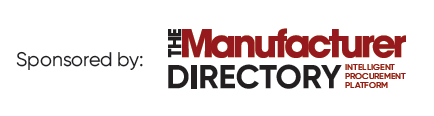 The Manufacturer MX Awards 2019 - Manufacturing in Action Sponsor - The Manufacturer Directory