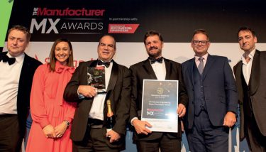 The Manufacturer MX Awards 2019 - Operational Excellence - IMI Precision Engineering Poole (Thompson Valves Ltd)
