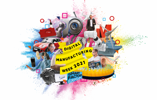 Digital Manufacturing Week 2021