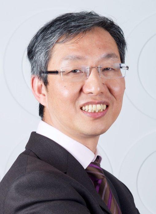 Bo Zhou, Founder & CEO, FuturMaster.