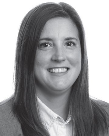 Lisa Oxnard, Chief Financial Officer, Doncasters Group