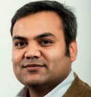 Dr Mukesh Kumar is Head of the Industrial Resilience Research Group at the Institute for Manufacturing, University of Cambridge